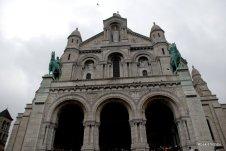 Montmartre, Sacré-Cœur Basilica, Paris (13)