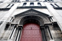 Montmartre, Sacré-Cœur Basilica, Paris (15)