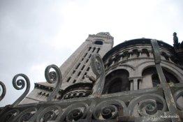 Montmartre, Sacré-Cœur Basilica, Paris (16)