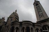 Montmartre, Sacré-Cœur Basilica, Paris (17)