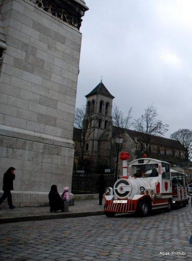 Montmartre, Sacré-Cœur Basilica, Paris (19)