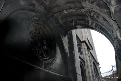 Montmartre, Sacré-Cœur Basilica, Paris (21)