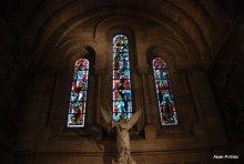 Montmartre, Sacré-Cœur Basilica, Paris (24)