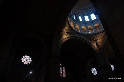Montmartre, Sacré-Cœur Basilica, Paris (25)