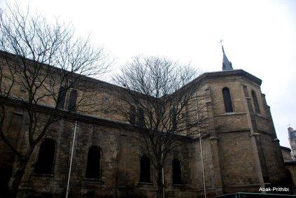 Montmartre, Sacré-Cœur Basilica, Paris (4)