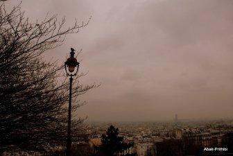 Montmartre, Sacré-Cœur Basilica, Paris (7)