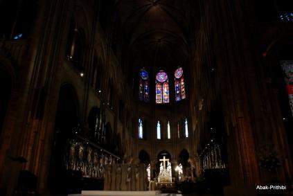 Notre-Dame de Paris, France (20)