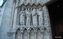 Notre-Dame de Paris, France (25)