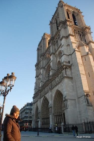 Notre-Dame de Paris, France (26)