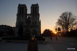 Notre-Dame de Paris, France (4)