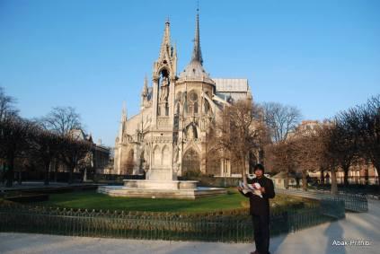 Notre-Dame de Paris, France (41)