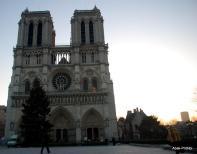 Notre-Dame de Paris, France (5)