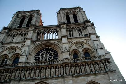 Notre-Dame de Paris, France (6)