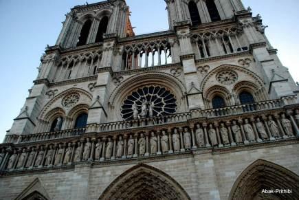 Notre-Dame de Paris, France (7)