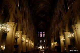 Notre-Dame de Paris, France (8)