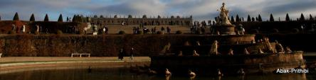 Palace of Versailles, France (1)
