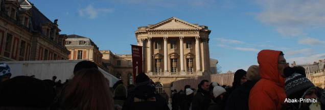 Palace of Versailles, France (10)