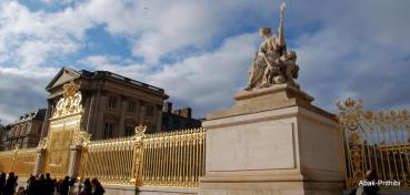 Palace of Versailles, France (11)