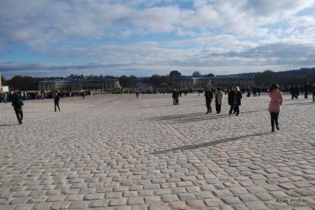 Palace of Versailles, France (12)