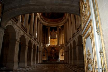 Palace of Versailles, France (13)