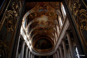 Palace of Versailles, France (15)