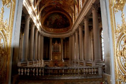 Palace of Versailles, France (16)