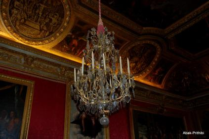 Palace of Versailles, France (18)