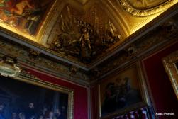 Palace of Versailles, France (19)