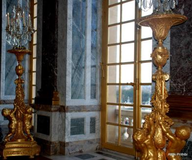 Palace of Versailles, France (21)