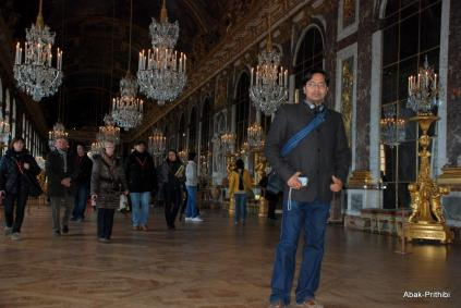 Palace of Versailles, France (24)