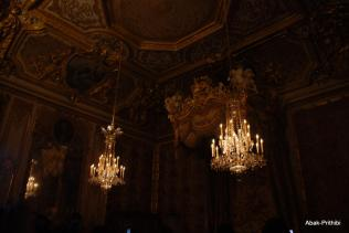Palace of Versailles, France (27)