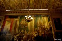 Palace of Versailles, France (28)