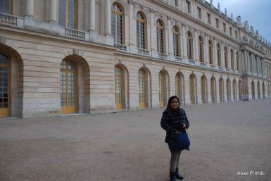 Palace of Versailles, France (29)