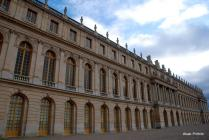Palace of Versailles, France (30)