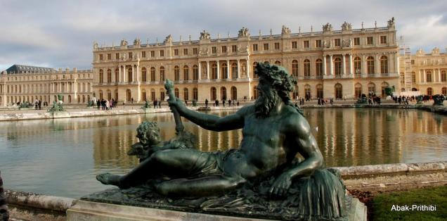 Palace of Versailles, France (34)