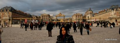 Palace of Versailles, France (5)