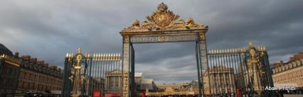 Palace of Versailles, France (6)