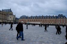 Palace of Versailles, France (8)