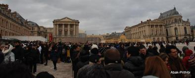 Palace of Versailles, France (9)