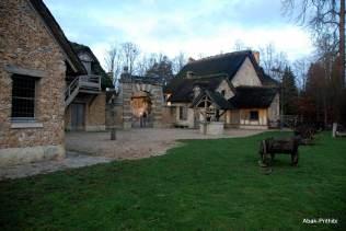 Petit Trianon, Versailles, France (18)