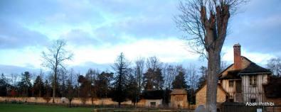 Petit Trianon, Versailles, France (23)