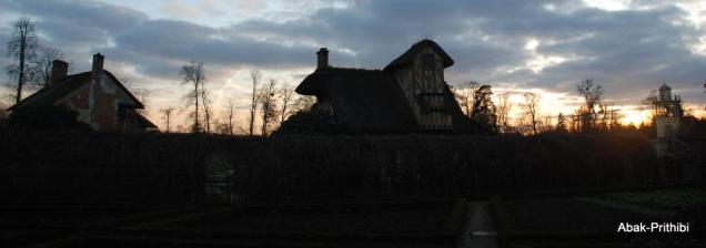 Petit Trianon, Versailles, France (25)