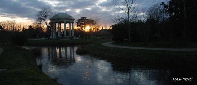 Petit Trianon, Versailles, France (26)