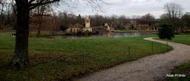 Petit Trianon, Versailles, France (35)