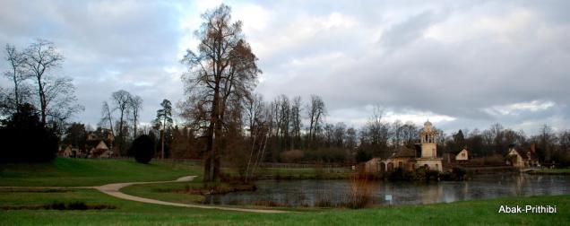 Petit Trianon, Versailles, France (36)