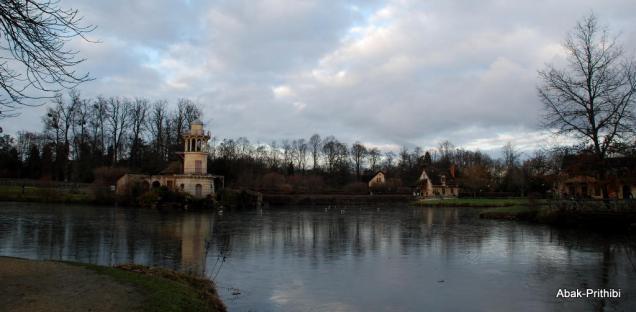 Petit Trianon, Versailles, France (37)