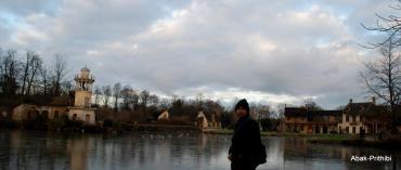 Petit Trianon, Versailles, France (38)