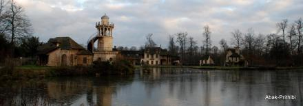 Petit Trianon, Versailles, France (39)