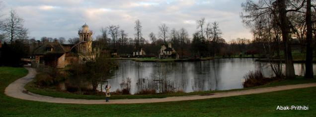 Petit Trianon, Versailles, France (41)