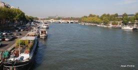 Pont Alexandre III, Paris (1)